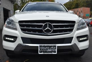 2012 Mercedes-Benz ML 350 4MATIC 4dr ML350 Waterbury, Connecticut 10