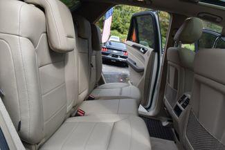 2012 Mercedes-Benz ML 350 4MATIC 4dr ML350 Waterbury, Connecticut 23