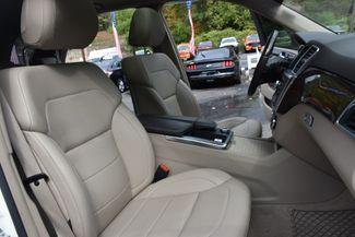 2012 Mercedes-Benz ML 350 4MATIC 4dr ML350 Waterbury, Connecticut 26