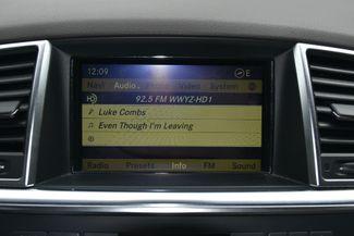 2012 Mercedes-Benz ML 350 4MATIC 4dr ML350 Waterbury, Connecticut 45