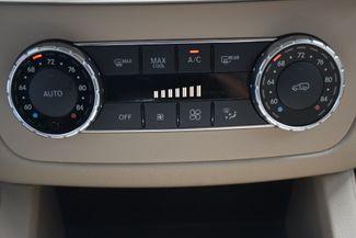 2012 Mercedes-Benz ML 350 4MATIC 4dr ML350 Waterbury, Connecticut 47