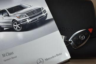2012 Mercedes-Benz ML 350 4MATIC 4dr ML350 Waterbury, Connecticut 50
