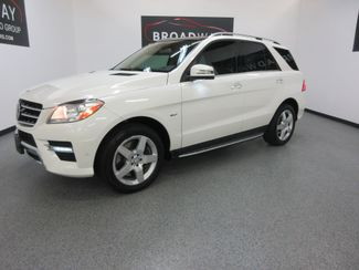 2012 Mercedes-Benz ML 550 PANO ROOF/V8/LOADED in Farmers Branch, TX 75234