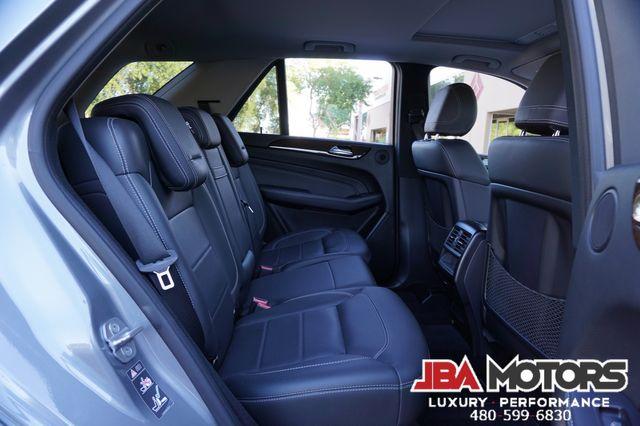 2012 Mercedes-Benz ML350 ML Class 350 4Matic AWD ~ P01 Premium ~ Blind Spot in Mesa, AZ 85202