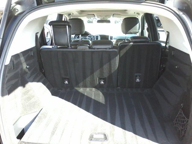 2012 Mercedes-Benz ML350 4Matic (AWD) Boerne, Texas 13