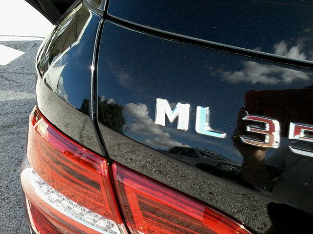 2012 Mercedes-Benz ML350 4Matic (AWD) Boerne, Texas 18