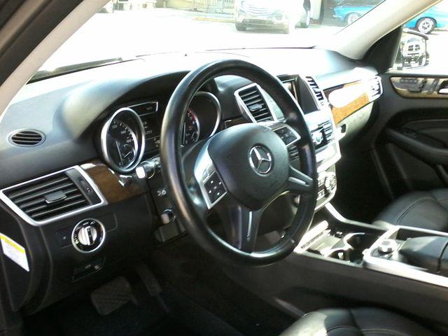 2012 Mercedes-Benz ML350 4Matic (AWD) Boerne, Texas 20