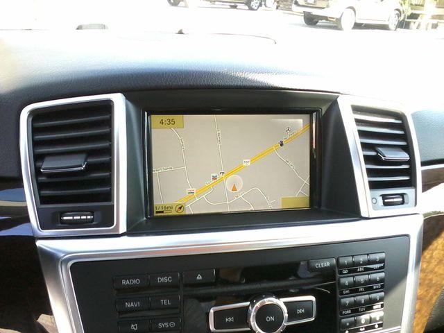 2012 Mercedes-Benz ML350 4Matic (AWD) Boerne, Texas 23
