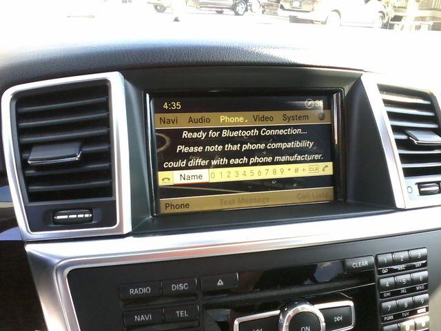 2012 Mercedes-Benz ML350 4Matic (AWD) Boerne, Texas 26