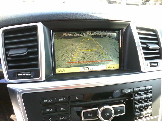 2012 Mercedes-Benz ML350 4Matic (AWD) Boerne, Texas 27