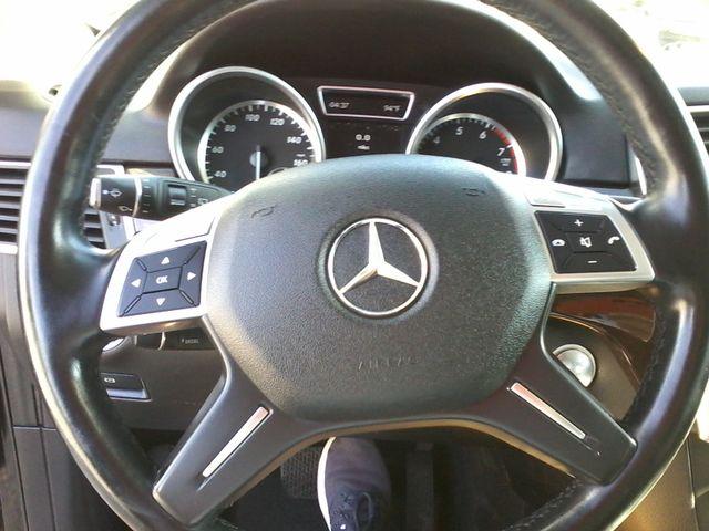 2012 Mercedes-Benz ML350 4Matic (AWD) Boerne, Texas 34