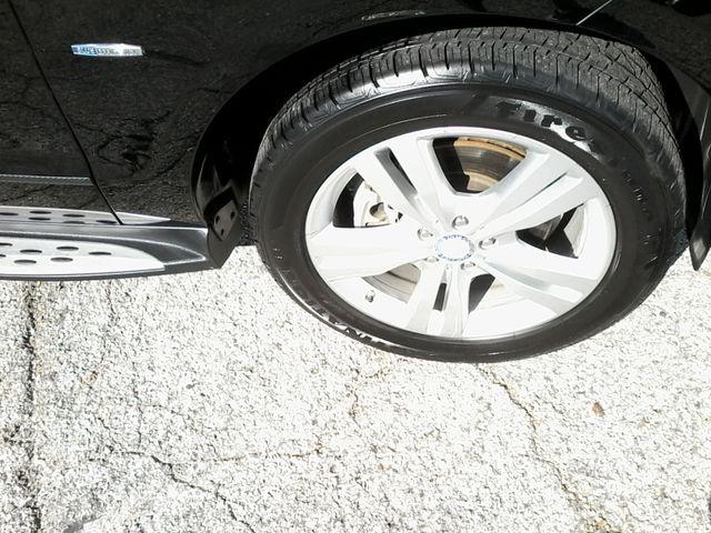 2012 Mercedes-Benz ML350 4Matic (AWD) Boerne, Texas 38