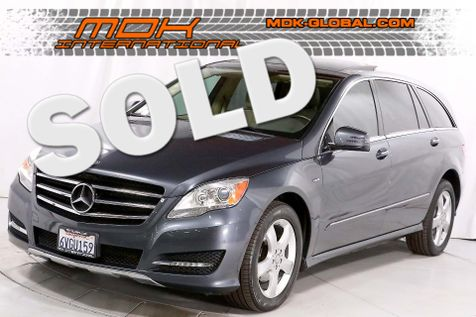 2012 Mercedes-Benz R 350 BlueTEC - 4Matic AWD - Premium 2 - Keyless GO in Los Angeles