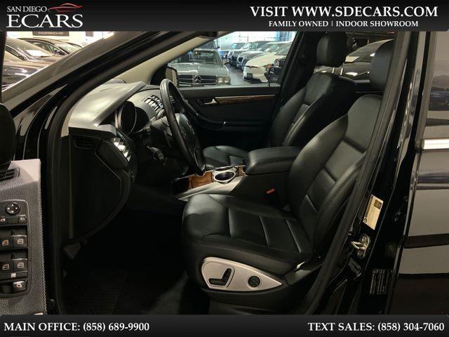 2012 Mercedes-Benz R 350 in San Diego, CA 92126