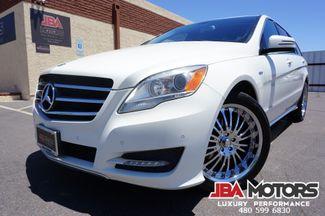 2012 Mercedes-Benz R350 R Class 350 4Matic AWD | MESA, AZ | JBA MOTORS in Mesa AZ