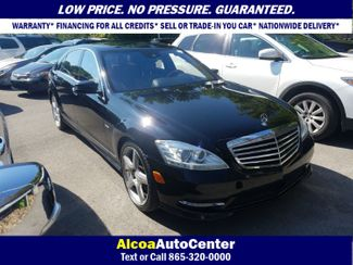 2012 Mercedes-Benz S 350 BlueTEC AWD w/Sport+1 in Louisville, TN 37777