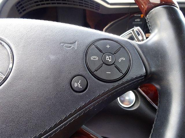 2012 Mercedes-Benz S 350 BlueTEC Madison, NC 19