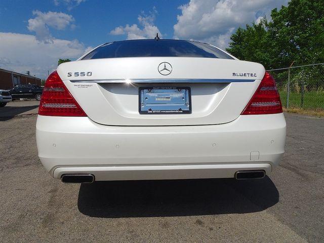 2012 Mercedes-Benz S 350 BlueTEC Madison, NC 3