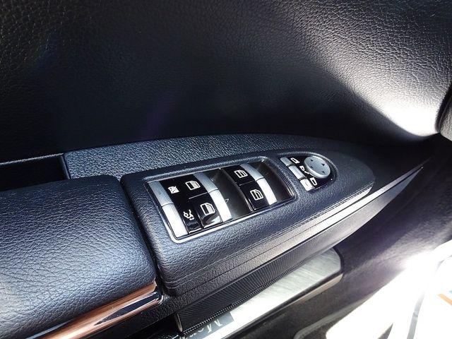 2012 Mercedes-Benz S 350 BlueTEC Madison, NC 31