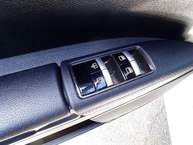 2012 Mercedes-Benz S 350 BlueTEC Madison, NC 37