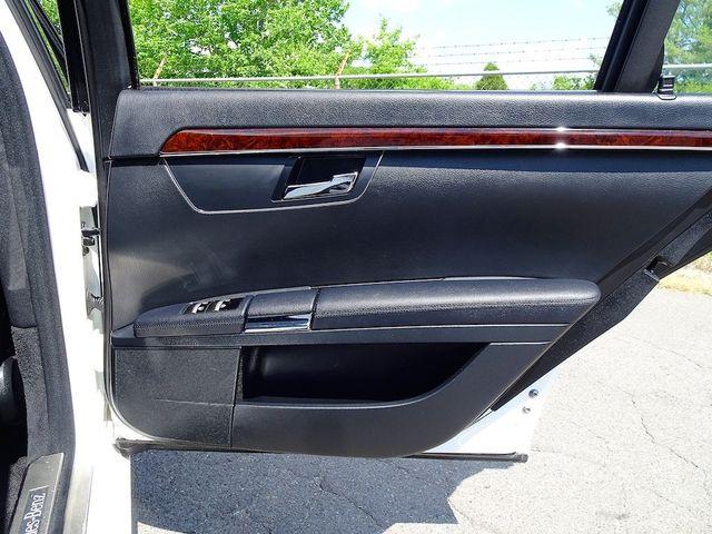 2012 Mercedes-Benz S 350 BlueTEC Madison, NC 40