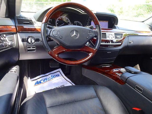 2012 Mercedes-Benz S 350 BlueTEC Madison, NC 45