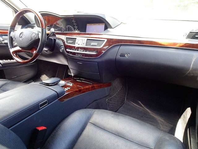 2012 Mercedes-Benz S 350 BlueTEC Madison, NC 46