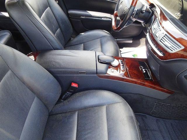 2012 Mercedes-Benz S 350 BlueTEC Madison, NC 51