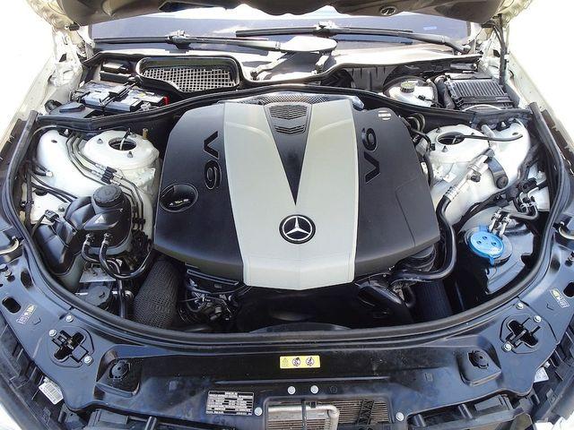 2012 Mercedes-Benz S 350 BlueTEC Madison, NC 52