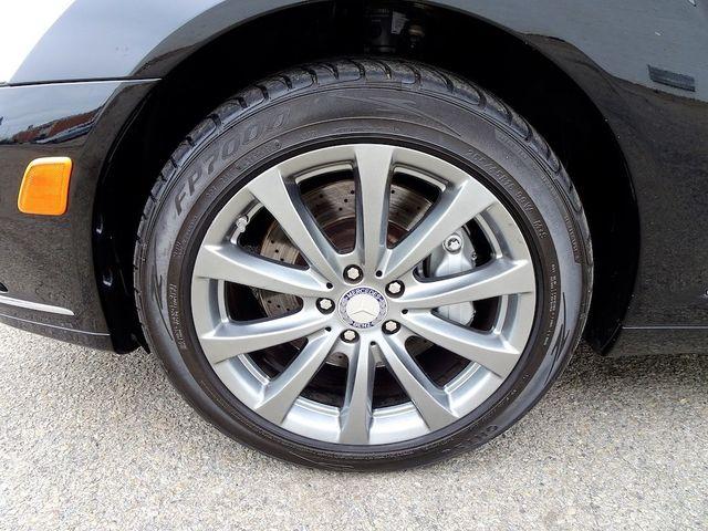 2012 Mercedes-Benz S 350 BlueTEC Madison, NC 10