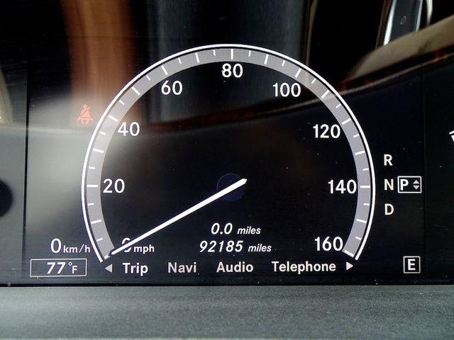 2012 Mercedes-Benz S 350 BlueTEC Madison, NC 17