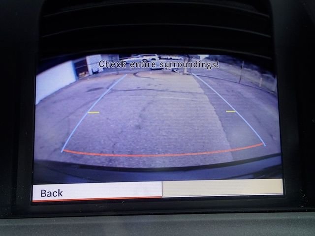 2012 Mercedes-Benz S 350 BlueTEC Madison, NC 22