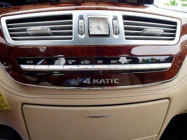 2012 Mercedes-Benz S 350 BlueTEC Madison, NC 25
