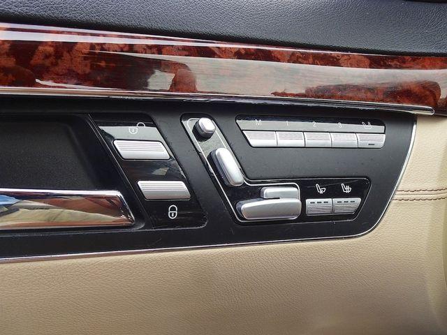 2012 Mercedes-Benz S 350 BlueTEC Madison, NC 28