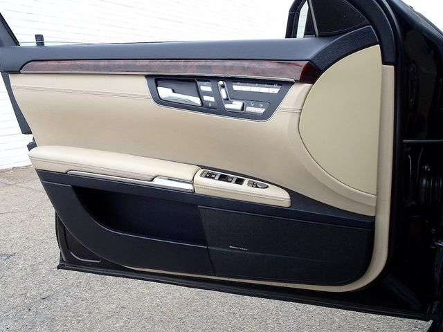 2012 Mercedes-Benz S 350 BlueTEC Madison, NC 30