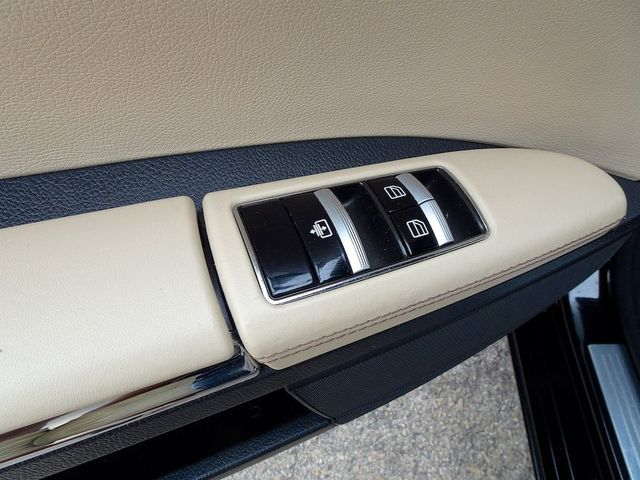 2012 Mercedes-Benz S 350 BlueTEC Madison, NC 34