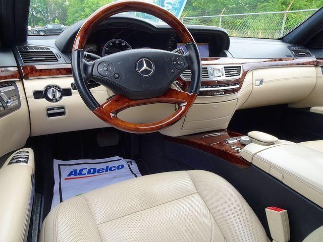 2012 Mercedes-Benz S 350 BlueTEC Madison, NC 41