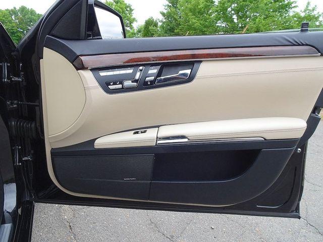 2012 Mercedes-Benz S 350 BlueTEC Madison, NC 43