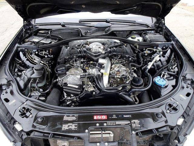 2012 Mercedes-Benz S 350 BlueTEC Madison, NC 49