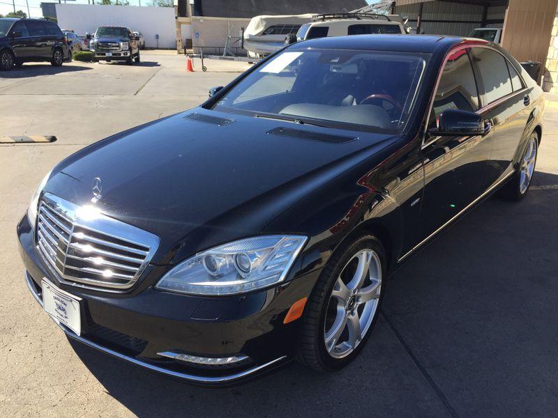 2012 Mercedes-Benz S 550   Brownsville TX  English Motors  in Brownsville, TX