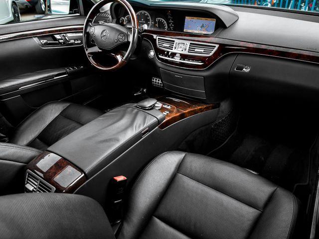 2012 Mercedes-Benz S 550 Burbank, CA 11