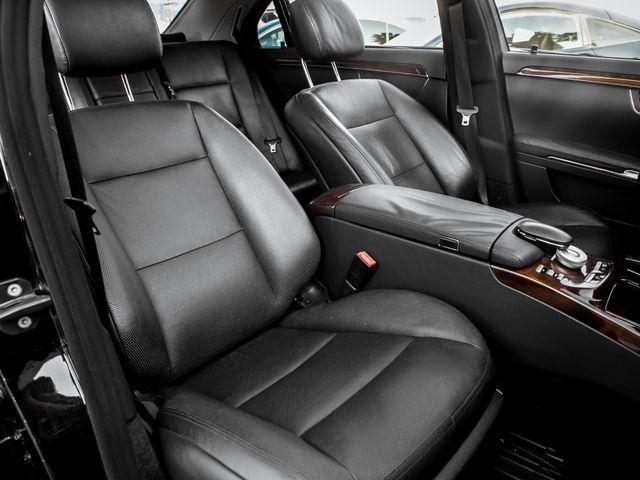 2012 Mercedes-Benz S 550 Burbank, CA 12
