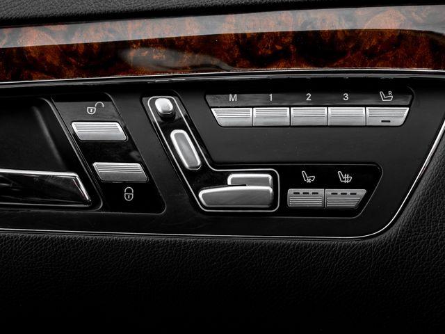 2012 Mercedes-Benz S 550 Burbank, CA 21