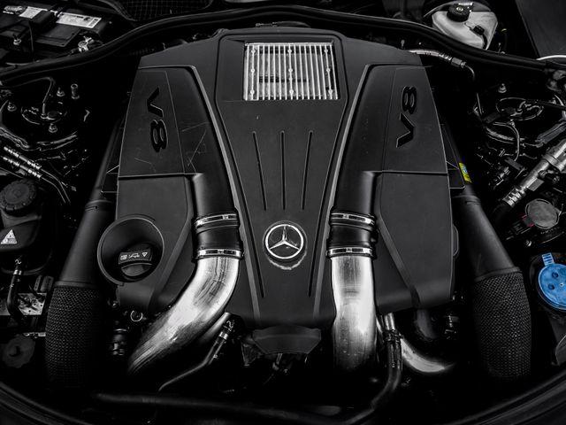2012 Mercedes-Benz S 550 Burbank, CA 27