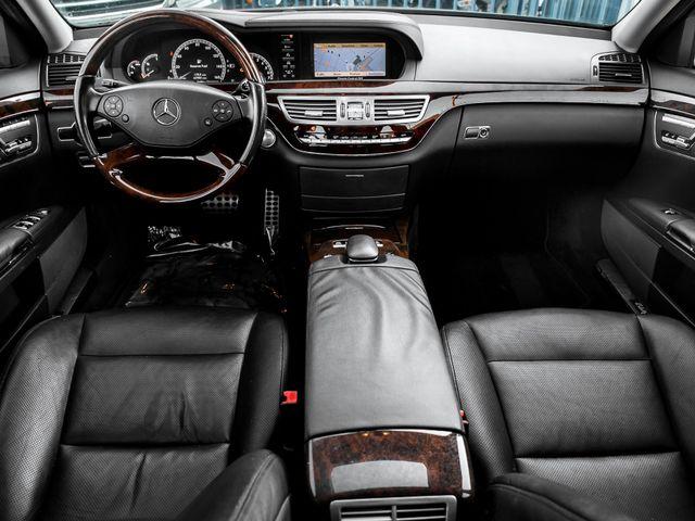 2012 Mercedes-Benz S 550 Burbank, CA 8