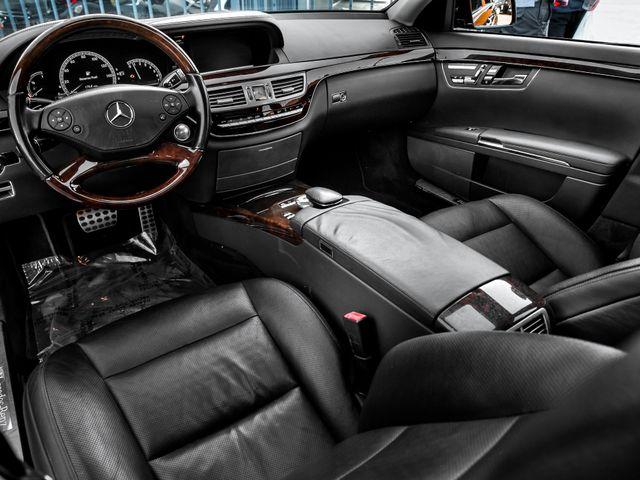 2012 Mercedes-Benz S 550 Burbank, CA 9