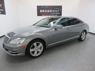 2012 Mercedes-Benz S 550 Farmers Branch, TX