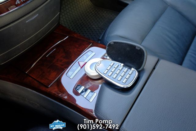 2012 Mercedes-Benz S 550 PANO ROOF in Memphis, Tennessee 38115