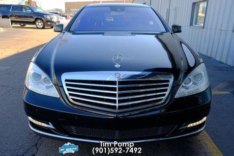 2012 Mercedes-Benz S 550 AMG SPORT PACKAGE | Memphis, Tennessee | Tim Pomp - The Auto Broker in Memphis, Tennessee