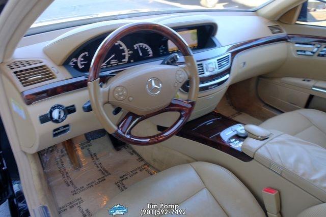 2012 Mercedes-Benz S 550 in Memphis, Tennessee 38115